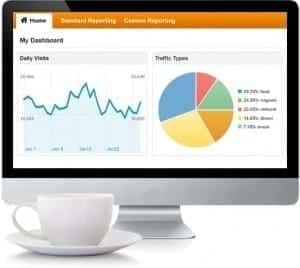 Web Analytics et mesure d'audience d'un site internet