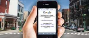 Index mobile de la recherche Google