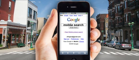 L'index mobile First sera l'index primaire de Google